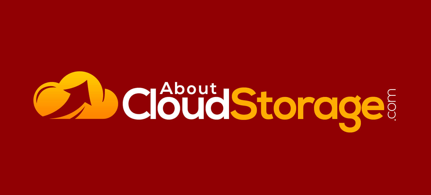 about cloud storage logo
